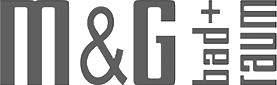 M&G bad+raum GmbH - Logo